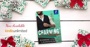 Blog Tour | Review: Charming Co-Worker by Jeannine Colette & Lauren Runow