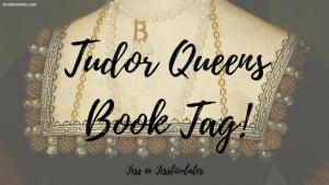 Tudor Queens Book Tag